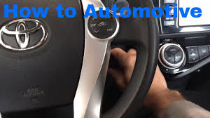Toyota Corolla Maintenance Required Light On How To Reset The Maintenance Required Light On A 2015 2016