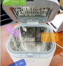 Máy tiệt trùng sấy khô tia UV Fatz Baby Thunder 3 FB4713TN