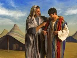 Todo a JESÚS