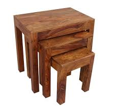 Our Collection Beautiful Range Solid Wood Furniture Sheesham