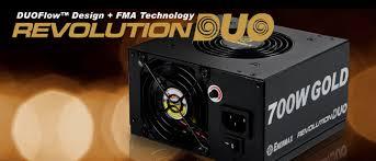 Обзор <b>блока питания Enermax Revolution</b> DUO мощностью 700 Вт