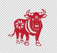 However, chinese new year is a movable celebration, dictated by the lunar cycle, which can fall any time between january 21 and february 20. Ox Chinese New Year Chinese Zodiac Chinese Astrology Png Clipart 2018 Animal Figure Art Astrological Sign