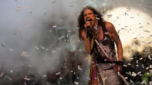 Steven Tyler At Carl Black Chevy Woods Amphitheater At