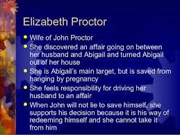 Quotations John Proctor Character Analysis