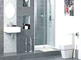 white and gray bathroom ideas. Gray Bathroom Tile Ideas Designs Grey Bathrooms Done In White And