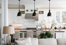 kitchen lighting pendant ideas. Perfect Ideas Lighting Design Ideas Kitchen Pendant Lights Black Stained Regarding Modern  Household Designs And H