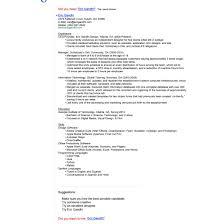 Google Resume Format Google Docs Resume Template 2 Yralaska Com