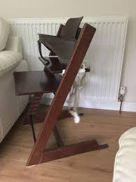 stokke high chair tray by stokke tripp trapp in bibriggs glasgow gumtree