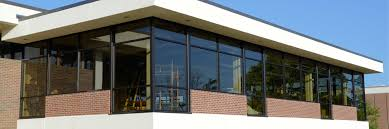 commercial glass repair services kansas city company