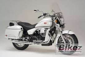 2009 moto guzzi california vintage specifications and pictures