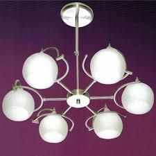 furniture fabulous brushed nickel crystal chandelier 16