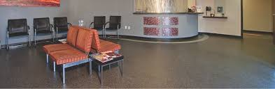 ecore commercial rubber flooring