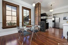 most popular flooring in new homes. Beautiful Most Popular Flooring In New Homes Hayes Valley Landmark Victorian Asks 195 Million Curbed Sf