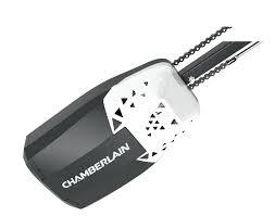 chamberlain whisper drive garage door opener chamberlain group 1 2 hp chain drive garage door opener