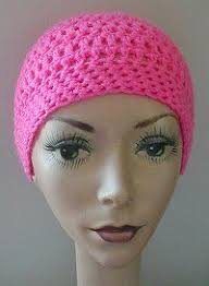 Crochet Chemo Hat Pattern Amazing Double Crochet Hat Pattern Crochet Head Hugger Free Pattern