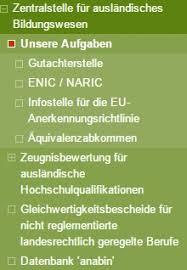 Подтверждение диплома в Германии либо его оценка zab подтверждение диплома в Германии и его оценка