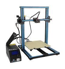 creality cr 10s 3d printer
