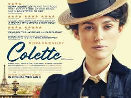 Colette Film Times and Info   SHOWCASE