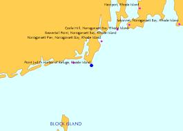 Pt Judith Ri Tide Chart Point Judith Harbor Of Refuge Rhode Island Tide Chart