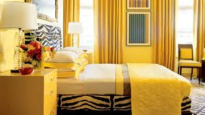 Image Sunny Yellow Home Design Lover 15 Zesty Yellow Bedroom Designs Home Design Lover