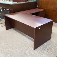 used ikea office furniture. Exellent Furniture Desks Used L Shaped Desk National Right Executive Office Mahogany  Reception Ikea And Ikea Furniture