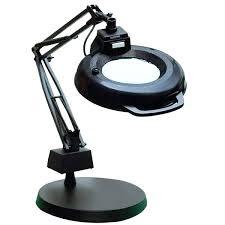 swing arm magnifying lamp magnifying arm lamp desk lamp magnifier desktop magnifying lamp 3 mag desk swing arm lamp magnifier fluorescent swing arm