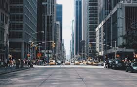 Cool Wallpaper New York City Street ...