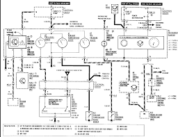 e injectors ovp relay all coolant sensors o sensor that is correct it connects at a junction in the fuse box but not to any fuses i ve attached a schematic below