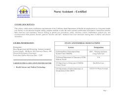 sample resume for cna sample resume for cna makemoney alex tk