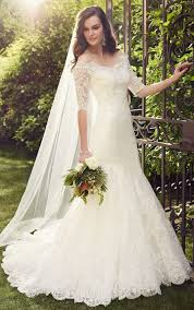 wedding dresses lace wedding dresses with sleeves