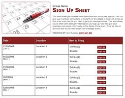 parent conference template the complete how to guide for using signupgenius for parent