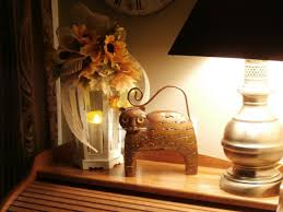 Small Picture Luminaria Flameless Candles My Home Decor Ideas