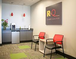 Office Design Solutions Unique RQ Headquarters In Pittsburg Regulatory Quality Solutions