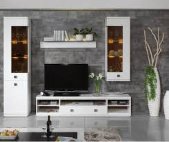 Living Room: Black Diplay Cabinet - Home Furnishings