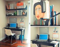 MamiTalks' Festive and Fun Corner Office