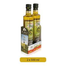 Olive Oak Size Chart Afia Olive Oil 2 X 500 Ml