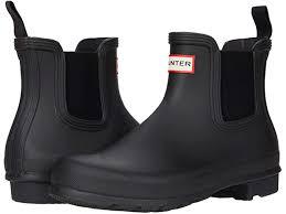 Womens hunter navy original rockpool camo chelsea boots. Hunter Original Chelsea Zappos Com