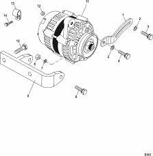 volvo penta alternator wiring diagram wiring diagram and hernes marine alternators explained arco
