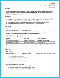Automotive Technician Resume To Write An Automotive Technician Resume Is Similar With Other 41