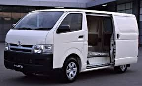 Toyota Hiace 2006 2007 2008 2009 Van - Service Factory Manual - Car ...