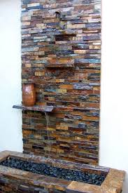 how to build a water wall outdoor luxury indoor water wall best fountain image on modern how to build a water wall