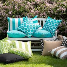 outdoor furniture colors. Coral Coast Lakeside 20 X In. Outdoor Throw Pillows - Set Of 2 | Hayneedle Furniture Colors
