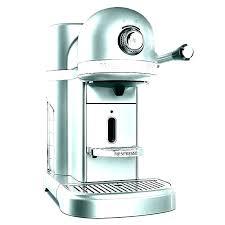 kitchenaid pro line 7 quart stand mixer canada kitchen aid espresso machines machine personal coffee maker
