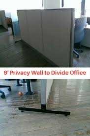 office partition dividers. Here Is An Economic, Attractive Way To Make A Cubicle Partitions | Desk Partition Office Dividers Wall V