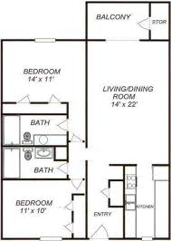 2 bedroom apartments for rent tampa fl. 2 bedroom / 1 bath 950 sq.ft. - watermans crossing apartments for rent tampa fl