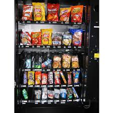 Snacks For Vending Machines Magnificent Electronic Snacks Vending Machine At Rs 48 Piece Snack