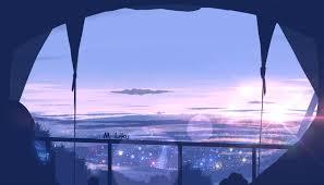Anime Scenery Wallpaper 4k - Best Wallpaper