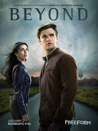 Beyond (2017) Temporada 2 audio español