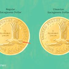 Sacagawea Gold Dollar Value Chart Learn To Identify The Rare Cheerios Dollar Coin