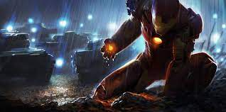 Free download Heroes Superhero Raining ...